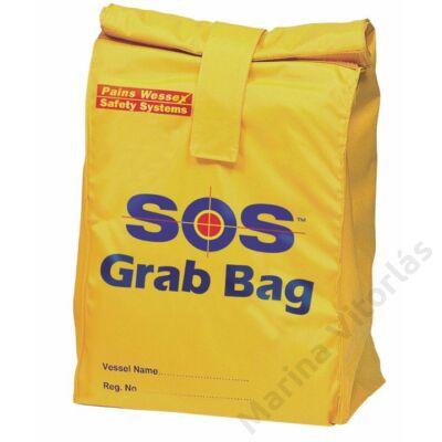SOS készenléti zsák