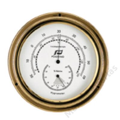 """Thermo 6"""" réz, lemez"""