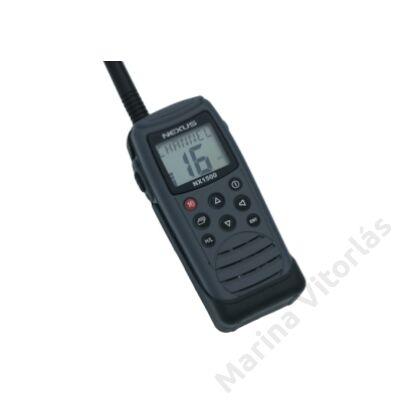 NX1500 kézi VHF rádió - ATIS