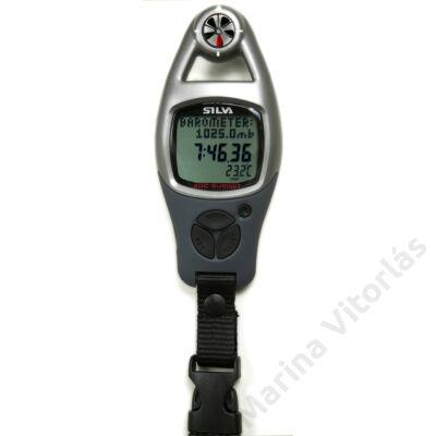 ADC Summit magasságmérő/szélmérő