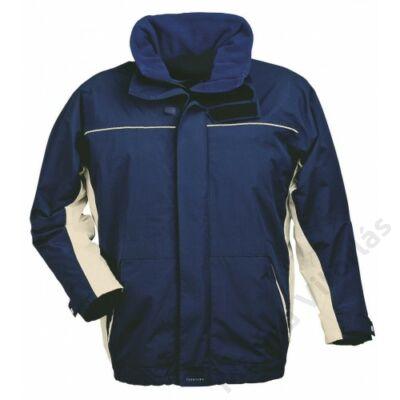 XM Coastal kabát navykék
