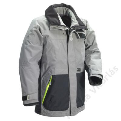 XM Coastal kabát, szürke