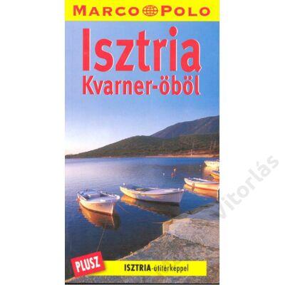 Isztria-Kvarner öböl