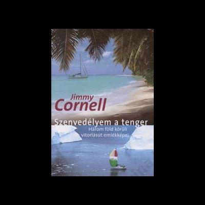 J. Cornell: Szenvedélyem a tenger