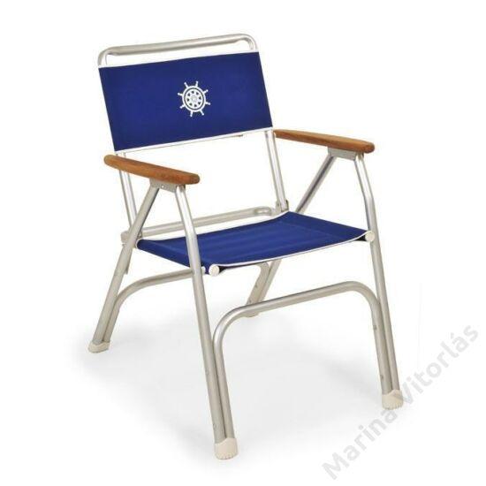 Fedélzeti szék 100, kék