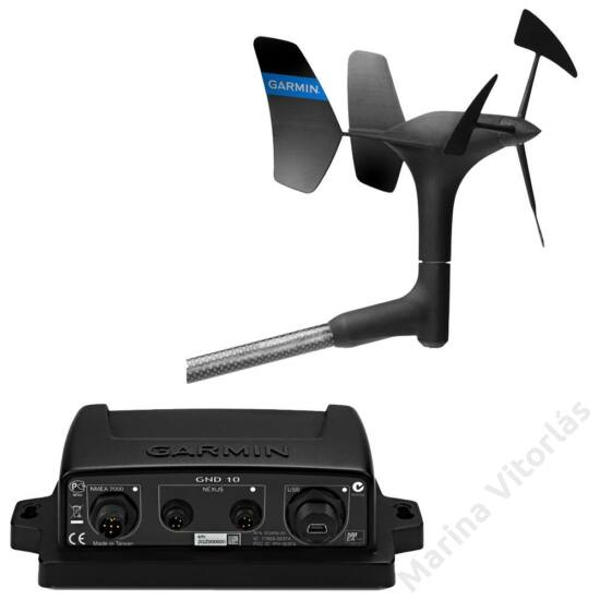 GARMIN gWind wired transducer+GND10