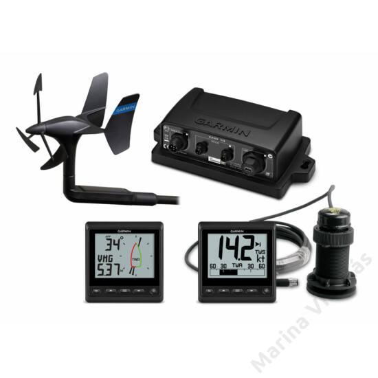 GARMIN GNX w.less Sail Pack 52