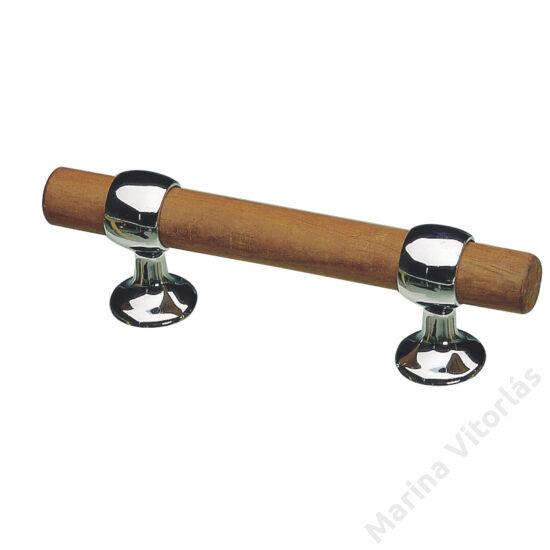 Kikötőbika rúdtartó (250mm)