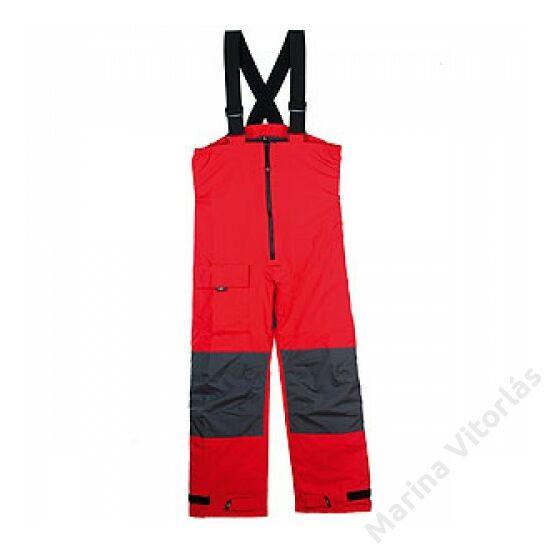XM Coastal nadrág piros (kifutó)