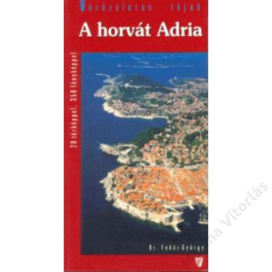 A horvát Adria