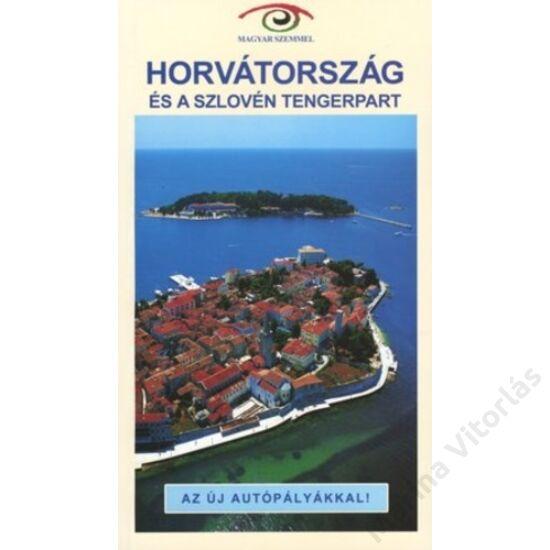 Horvátország/szlovén tengerpar